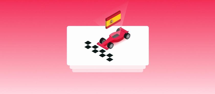 Gran Premio de España: Hamilton recupera su condición de favorito en las casas de apuestas