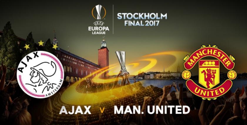 Finala Europa League din Stockholm !