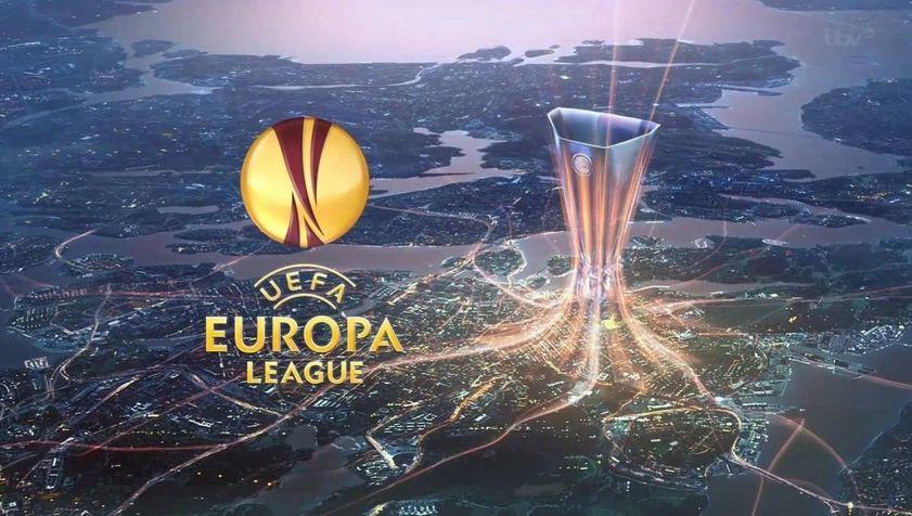 Лиги Европы