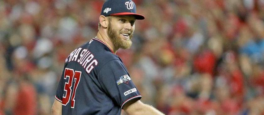 Верландера переоценивают, валуй в 6-й игре мировой серии MLB