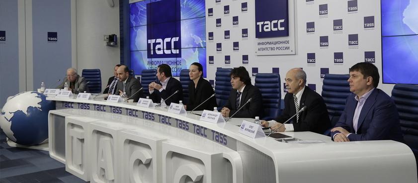 БК «Лига Ставок» стала спонсором шахматного турнира Moscow Open