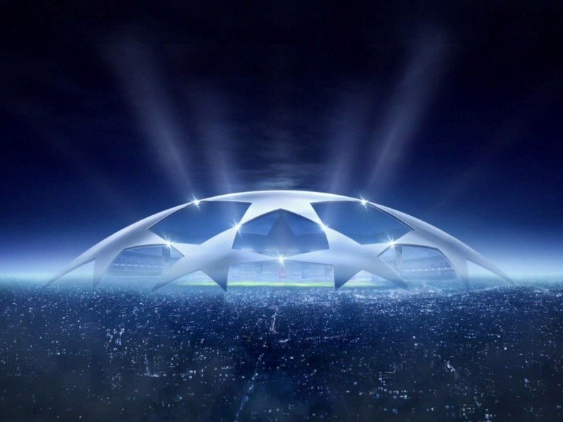 Лига Чемпионов. Ответные матчи.