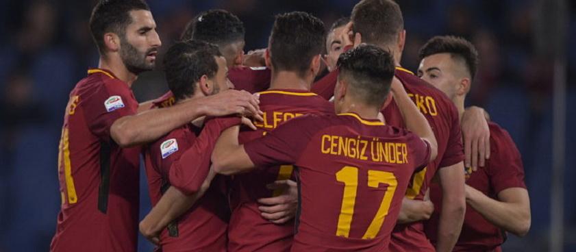 AS Roma - Spal: Ponturi pariuri Serie A