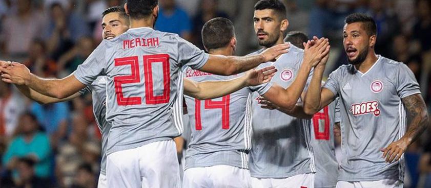Pariul zilei din fotbal 13.08.2019 Olympiakos vs Basaksehir