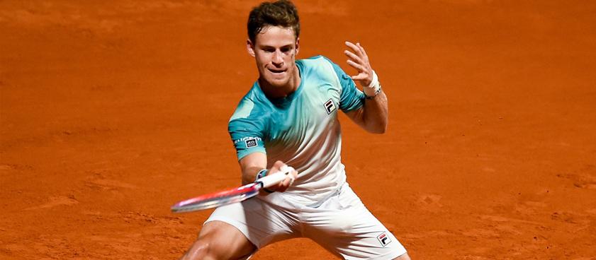 Диего Шварцман – Пабло Куэвас: теннисисты обойдутся без решающего гейма