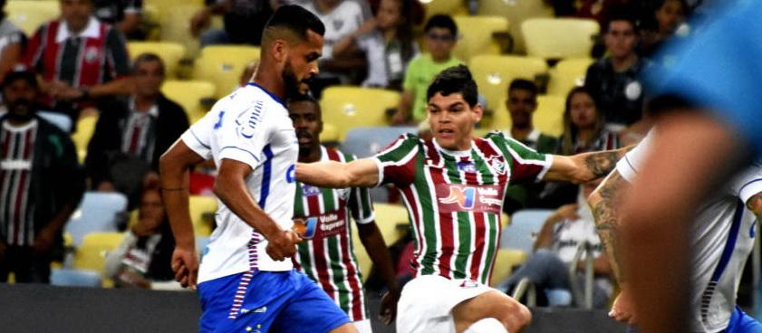 Fluminense - Bahia: Pronosticuri fotbal Brazilia Serie A