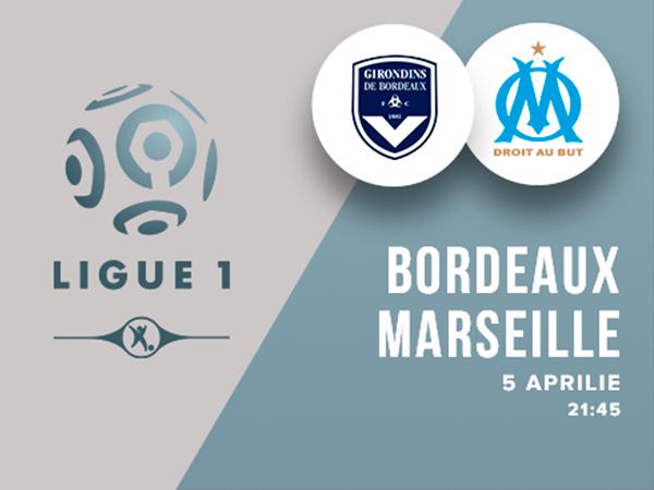 legalbet.ro: FC Girondins de Bordeaux - Olympique Marseille: prezentare cote la pariuri si statistici.