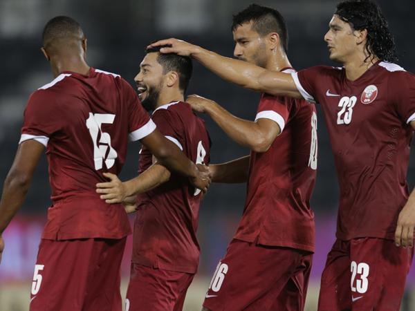 Максим Погодин: Парагвай – Катар: прогноз на матч Кубка Америки 2019. Чемпионы Азии покажут себя.