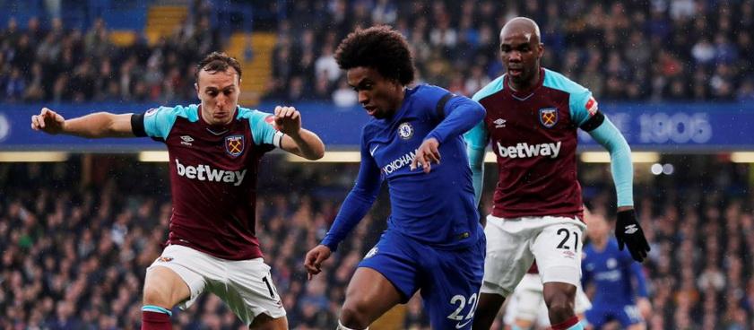 Chelsea - West Ham: Ponturi fotbal Premier League