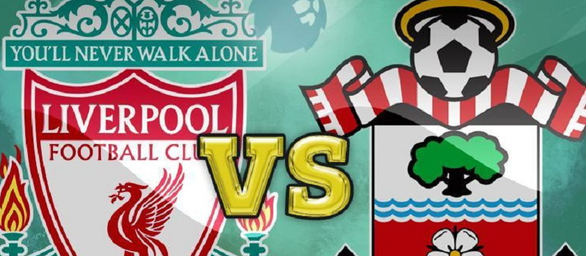Liverpool - Southampton: Ponturi pariuri Premier League