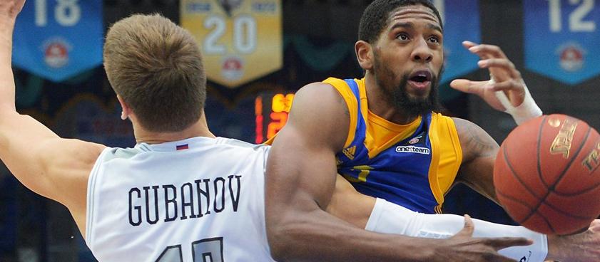 «Нижний Новгород» – УНИКС: прогноз на баскетбол от Gregchel