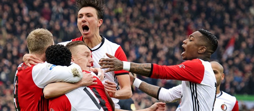 Feyenoord - PSV: Pronosticuri pariuri Eredisivie