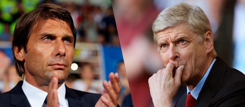 Грядут перемены? Ставки на будущих главных тренеров «Арсенала» и «Челси»