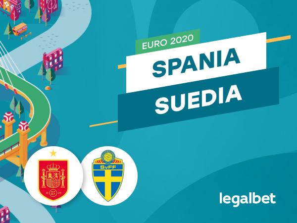 marcobirlan: Spania vs Suedia – cote la pariuri, ponturi si informatii.