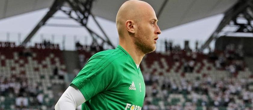 Legia Varsovia - Spartak Trnava. Pontul lui rossonero07