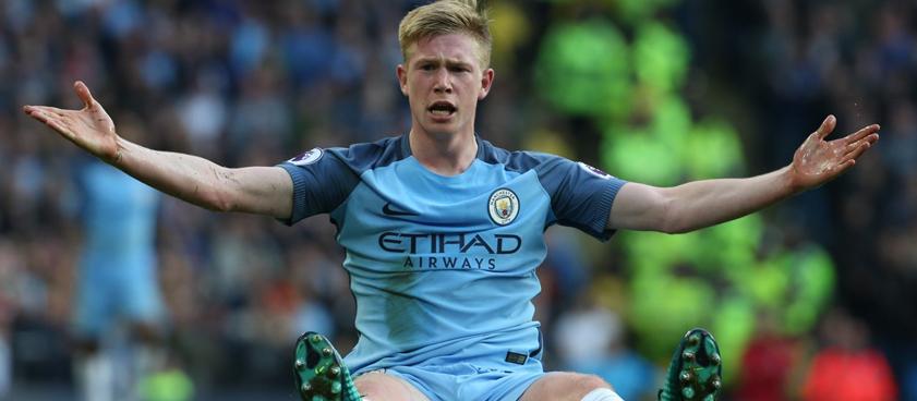 «Тоттенхэм» – «Манчестер Сити»: прогноз на футбол от Георгия Безшансова