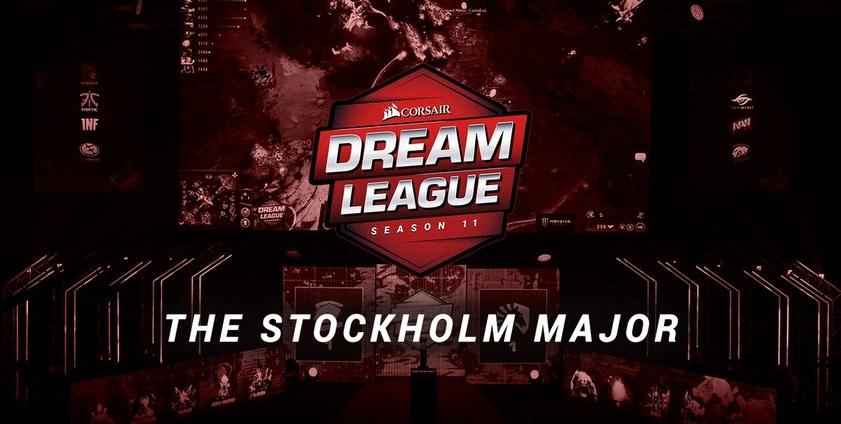 Ставки на киберспорт. Превью СНГ-квалификации DreamLeague Season 11