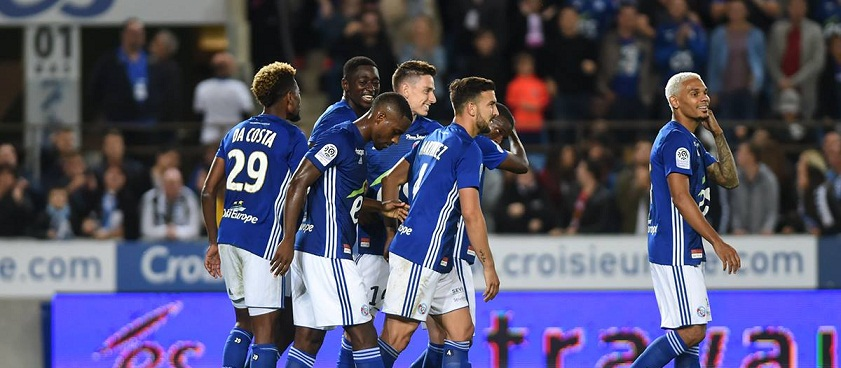 Toulouse - Strasbourg | Ponturi Pariuri Ligue 1