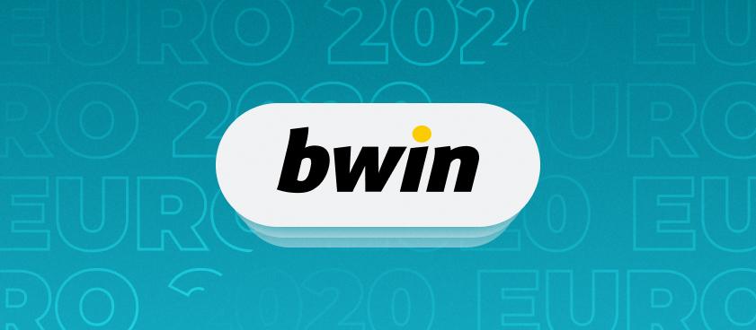 Apuestas y cuotas en Bwin para la Eurocopa 2020 (2021)