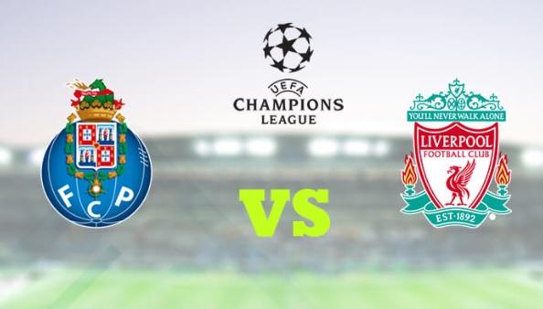 Порту – Ливерпуль. Ставки на матч Лиги чемпионов. 14 февраля 2018