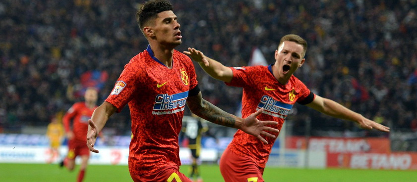 Chindia Targoviste - FCSB. Pronosticuri Liga 1