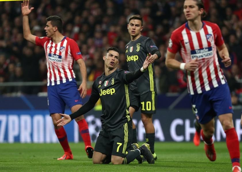 Прогноз на матч «Атлетико» - «Ювентус»: чья очередь показывать свое достоинство?