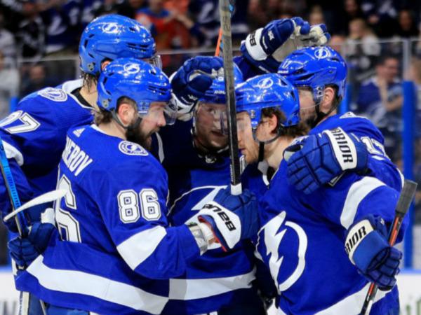 Константин Федоров: Прогноз на матч НХЛ «Питтсбург» - «Тампа-Бэй»: быть ли первой победе в сезоне?.