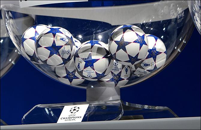 Лига Чемпионов УЕФА. Матчи среды. Ростов жги))