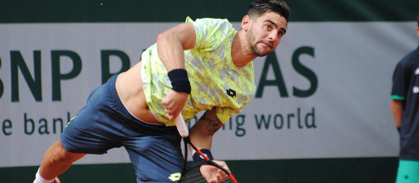 Гуидо Андреоцци – Тэйлор Гэрри Фритц: прогноз на теннис от VanyaDenver
