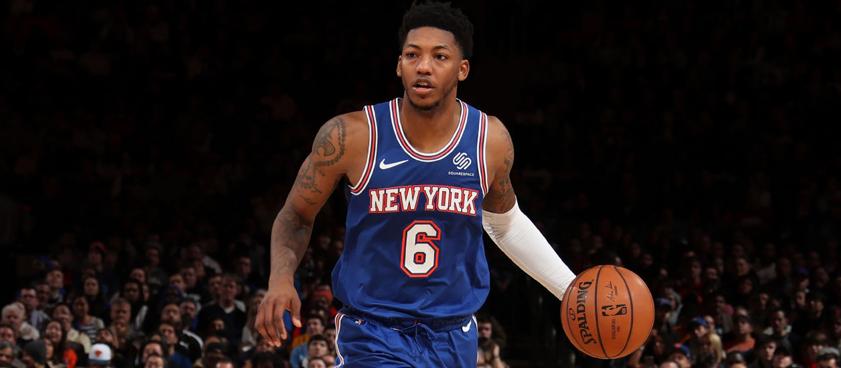 New York Knicks – Washington Wizards: pronóstico de baloncesto de Gatsby
