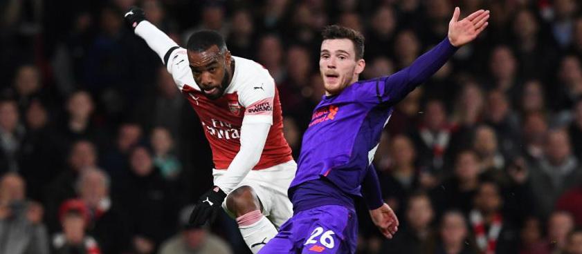 FC Liverpool - Arsenal Londra: Pronosticuri Pariuri Premier League