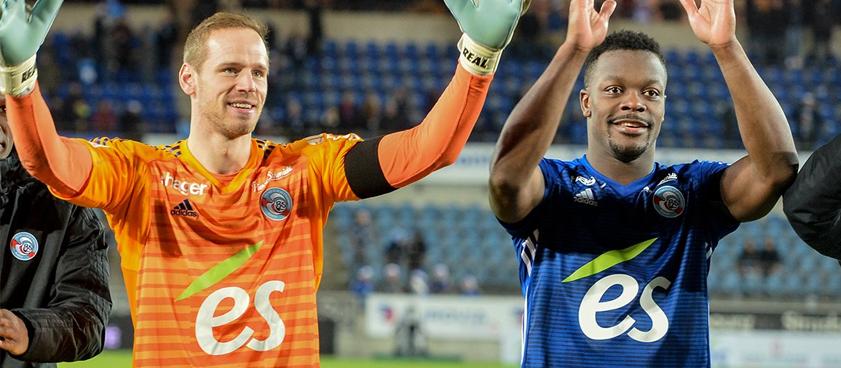 «Монако» – «Страсбур»: прогноз на футбол от Александра Куницкого