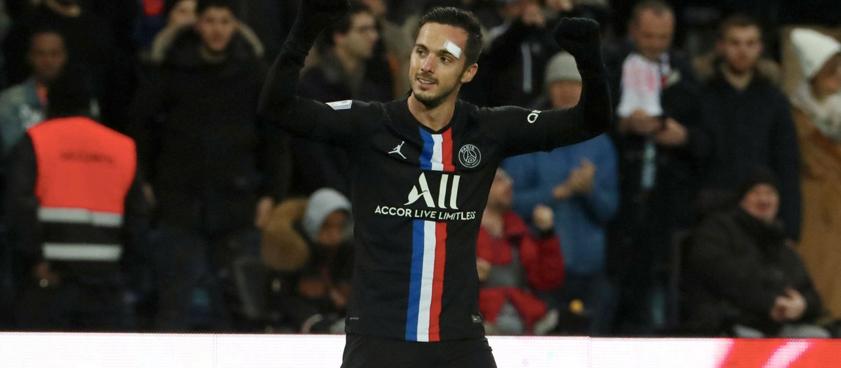 PSG – Lyon – 09.02.2020