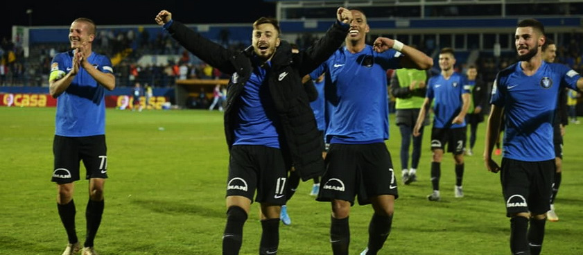 Academica Clinceni - FC Viitorul. Predictii Pariuri Liga 1