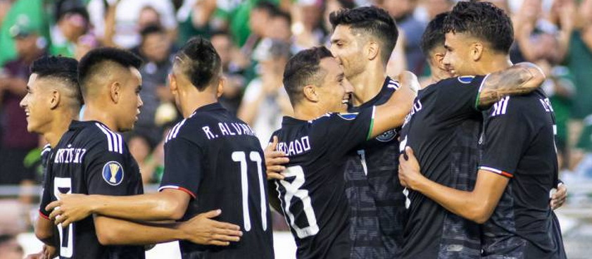 Mexic - Canada: Predictii pariuri Gold Cup