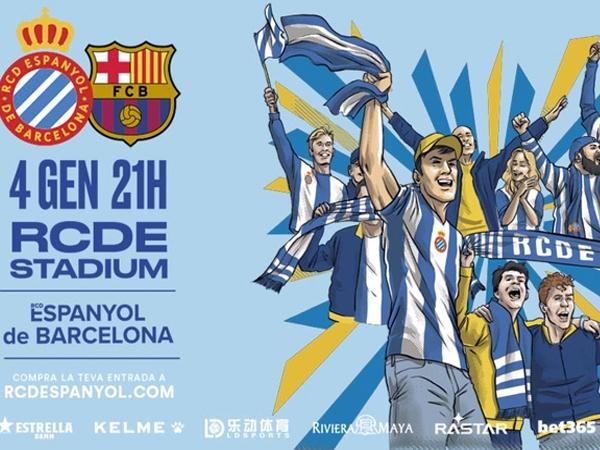Максим Погодин: «Эспаньол» - «Барселона»: прогноз на матч испанской Ла Лиги. Дружественное дерби.