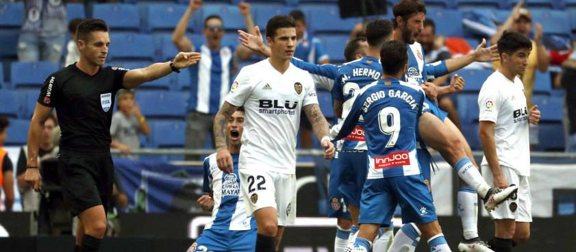La Liga, Pronóstico Valencia - Leganes 20.10.2018