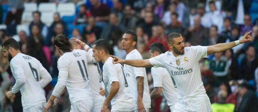 Pronóstico Real Madrid - Valencia, La Liga 2018