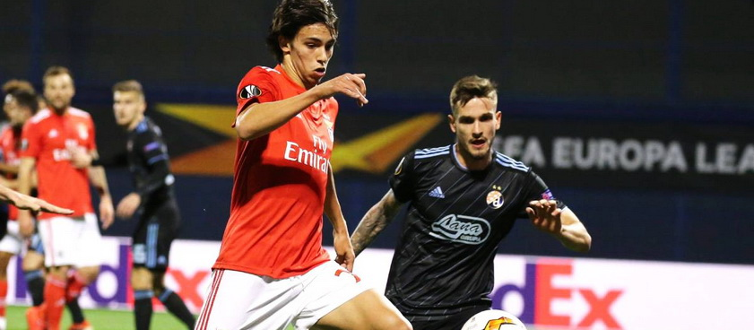 Benfica Lisabona - Dinamo Zagreb: Ponturi pariuri Europa League