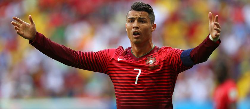 Португалия - Мексика и Камерун - Чили (18.06)