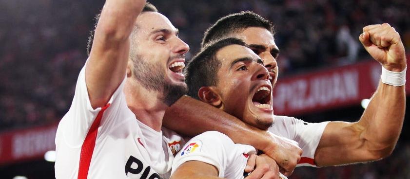 Lazio - Sevilla. Ponturi pariuri sportive Europa League