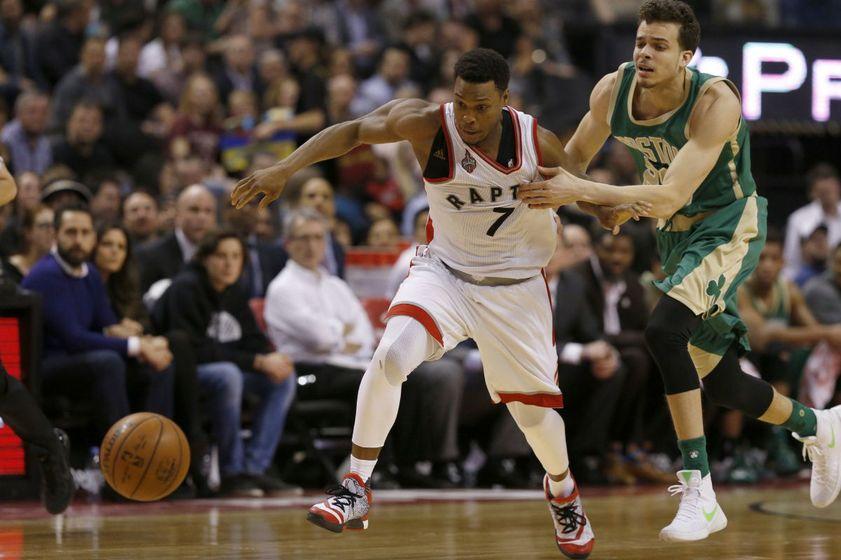«Бостон Селтикс» – «Торонто Рэпторз»: прогноз на регулярный сезон НБА