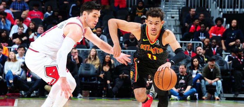 «Атланта Хоукс» – «Чикаго Буллз»: прогноз на регулярный сезон НБА