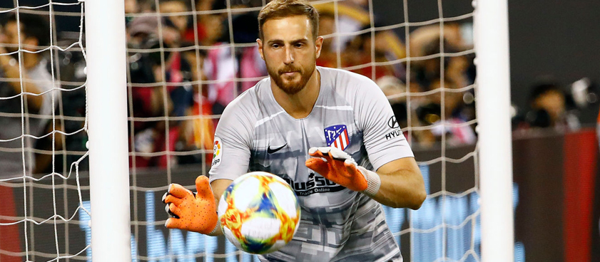 «Атлетико» Мадрид – «Хетафе»: прогноз на футбол от Владислава Радимова