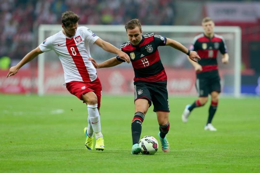 Прогноз на матч Германия – Польша: подопечные Навалки не проиграют