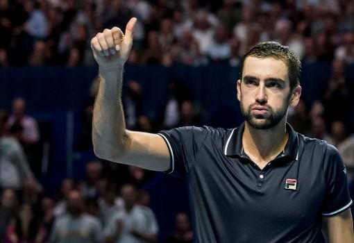 Обзор: ATP 250 Монпелье (Франция). День 3.