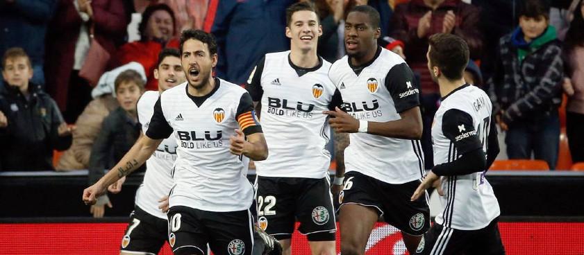 Pronóstico Real Sociedad - Valencia, La Liga 29.09.2018