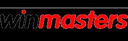Logoul casei de pariuri Winmasters - legalbet.ro
