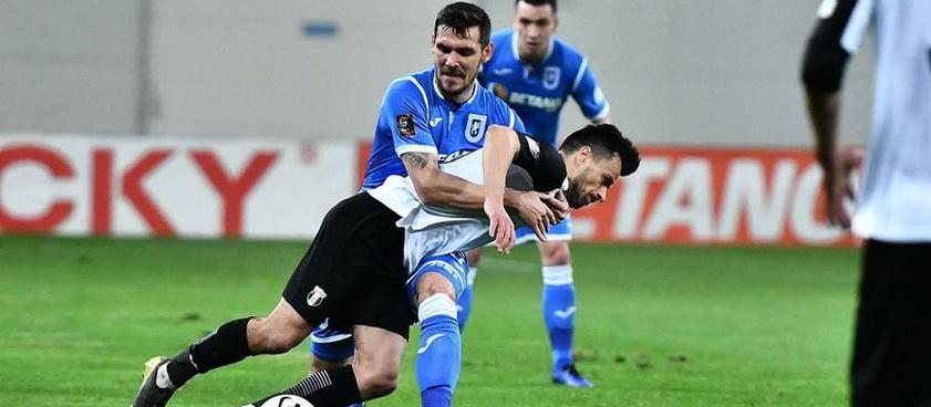 Astra Giurgiu - Universitatea Craiova: Predictii Pariuri Liga 1 Betano (play-off)