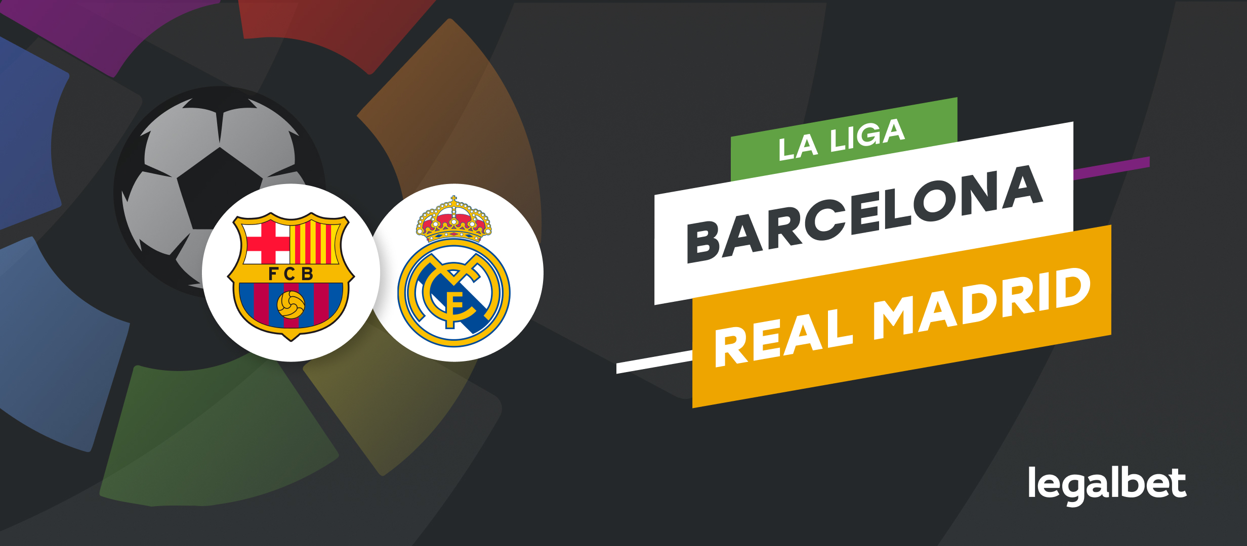 Apuestas Barcelona - Real Madrid